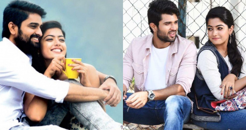 Rom-coms that won at the Telugu box office in 2018 - The Terrible Meme